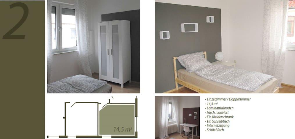PractiGo Residenz
