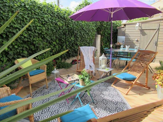 PROMOTION: Maison en Provence sur la Côte Bleue