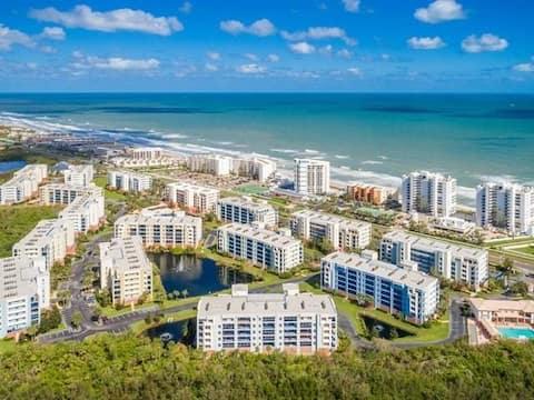 Ocean Oasis in New Smyrna Beach Florida