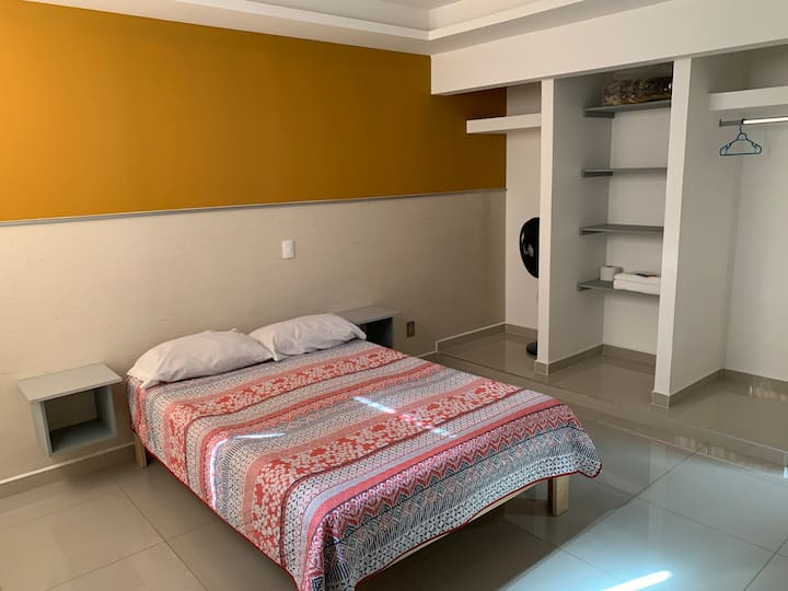 H. 21 habitación 1