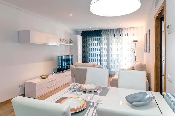 Apartamento de Playa