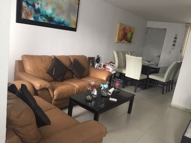 Casa súper equipada excelente ubicación