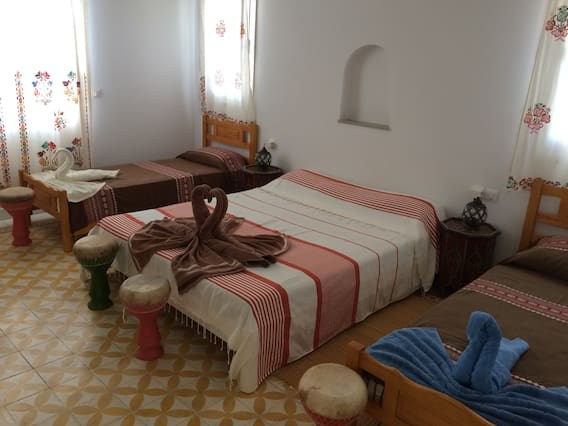Airbnb Houmt Souk Vacation Rentals Places To Stay