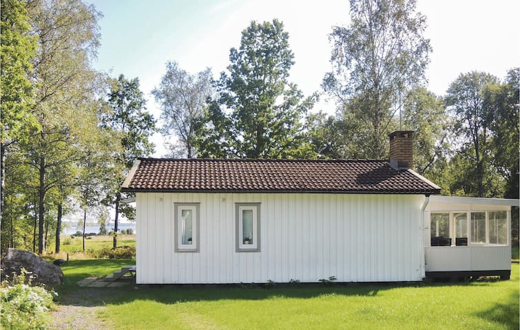Holiday cottage with 2 bedrooms on 58m² in Värnamo