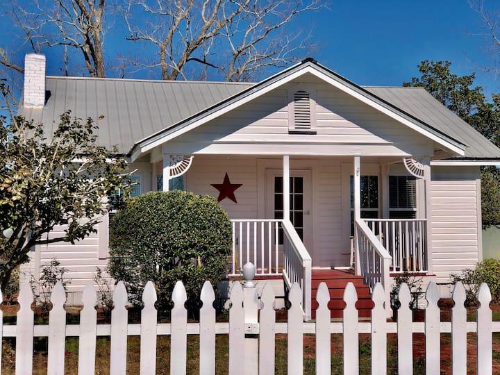 The Pastors House