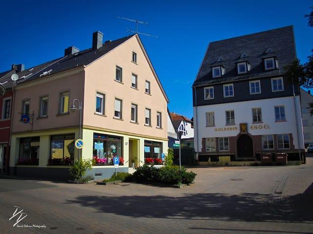 Quilt Inn