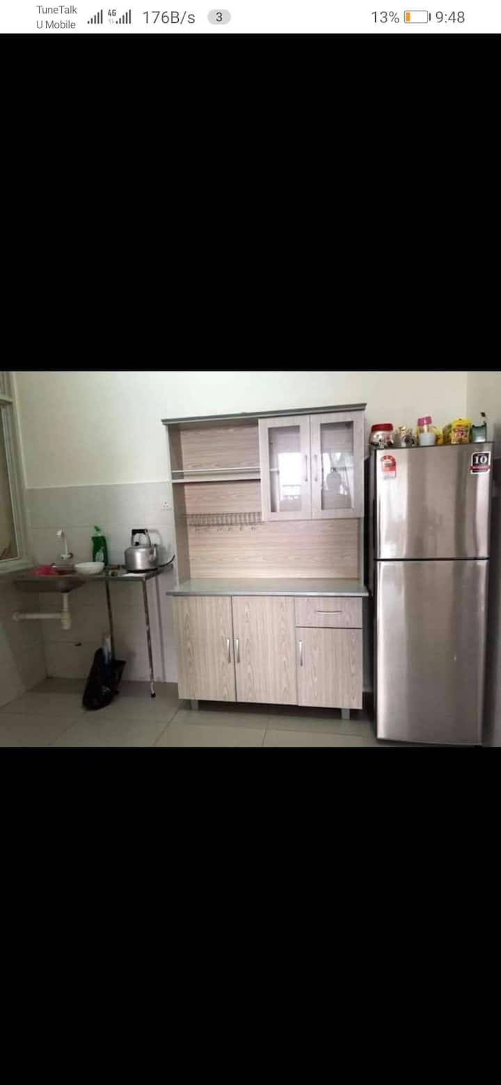 Kit house rental for you