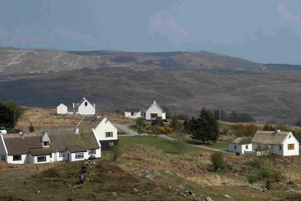 All Our Cottages