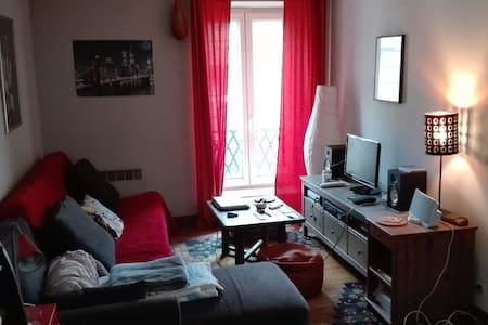 Appartement T1 coeur de ville Montpellier - Montpellier