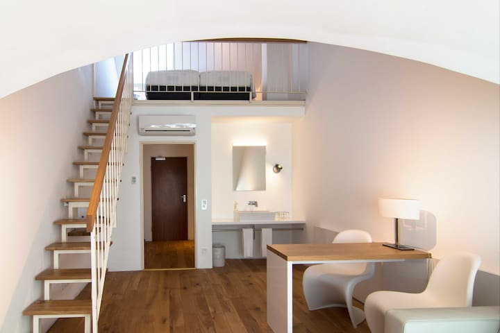 Maisonette Junior-Suite in 3-Star VI VADI HOTEL