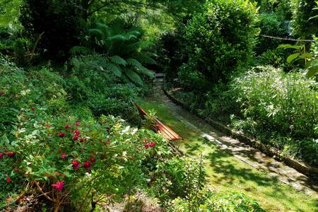 Garden of Eden in the Adelaide Hills.