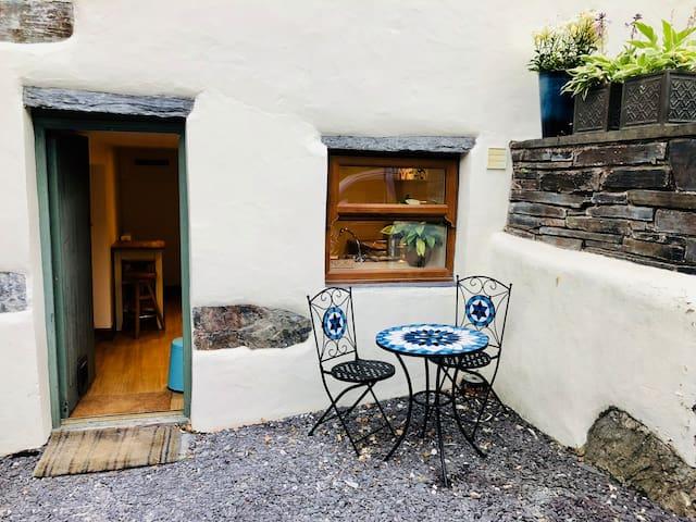 The Nook, Garden Cottage