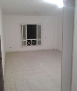 A private apartment in Shoruk City - El Shorouk City