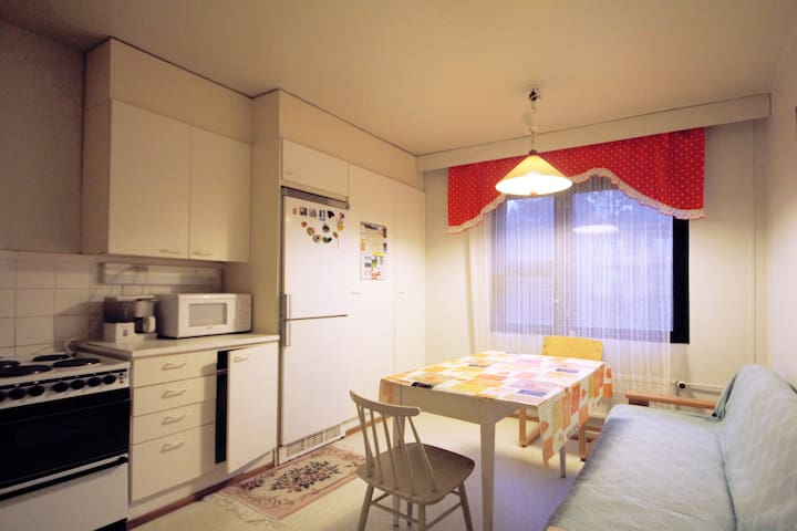 Room in Kouvola - Kouvola - Appartement