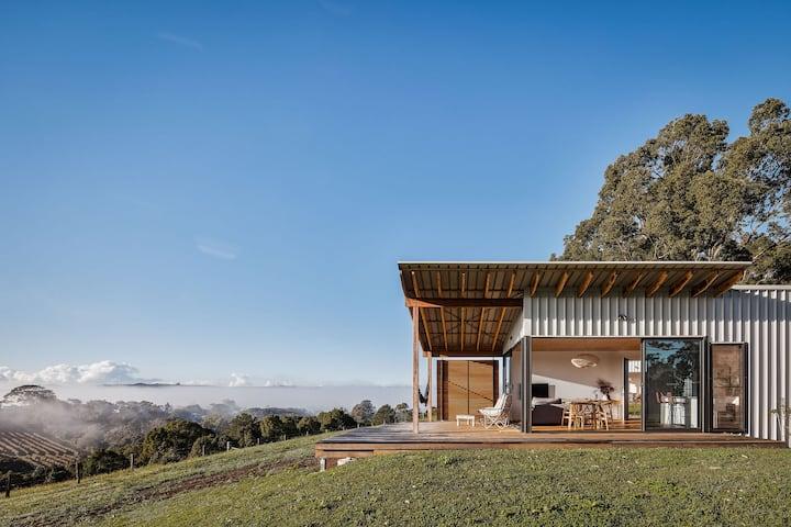 Luxury Private Villa 3- Bangalow, Byron hinterland