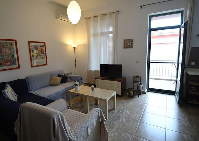 Sofokleous apartment