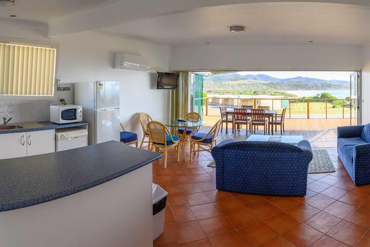 White Sands Resort Ocean View Villa 10