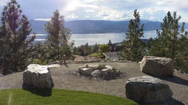 Naramata Lakeview Suite