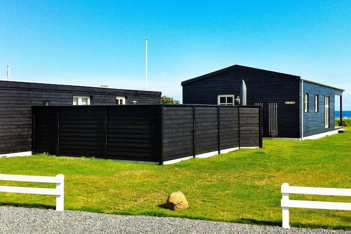 Beautiful Holiday Home in Juelsminde Jutland with Terrace