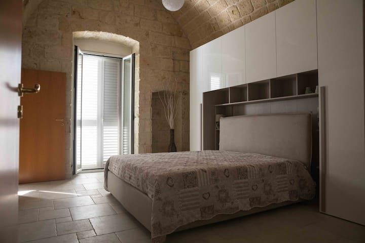 Nino's House Puglia Holiday Home