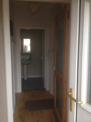 Comfortable and Cosy Single room - Fife
