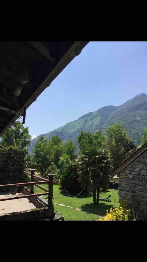 Grande Maison Chaleureuse dans la Vallée d'Ossau