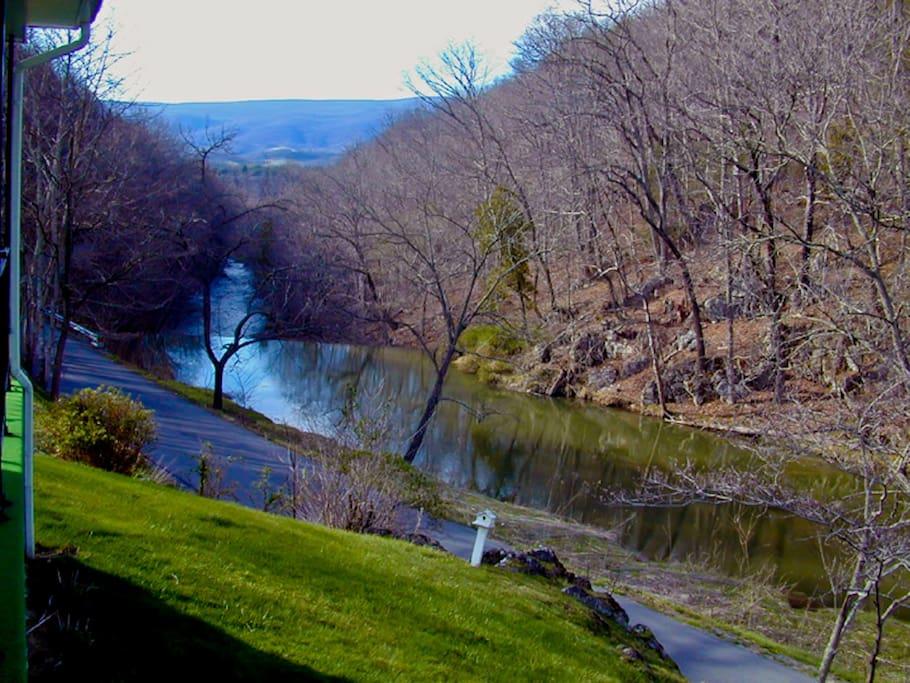 Overlooks Price Mill Site