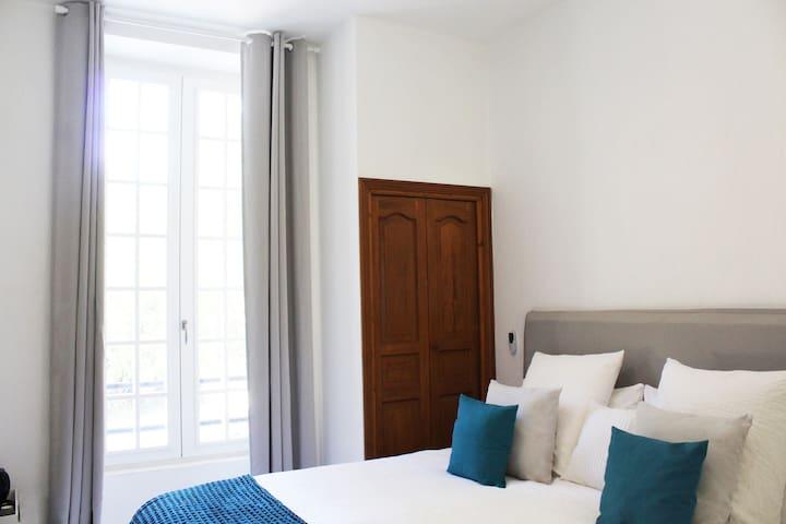 Chambre Miraval