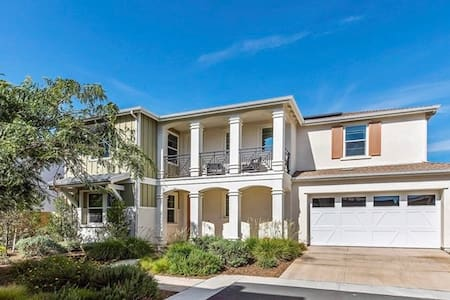 Monthly rent avail. - One bedroom GreatPark Irvine