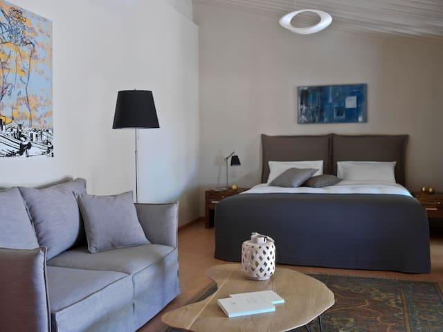 Scalani Hills Malvasia - Skalani - Apartament