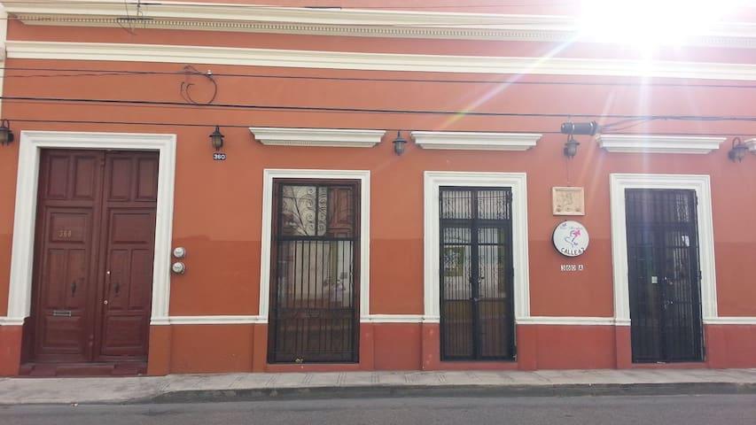 Casa Maryposa