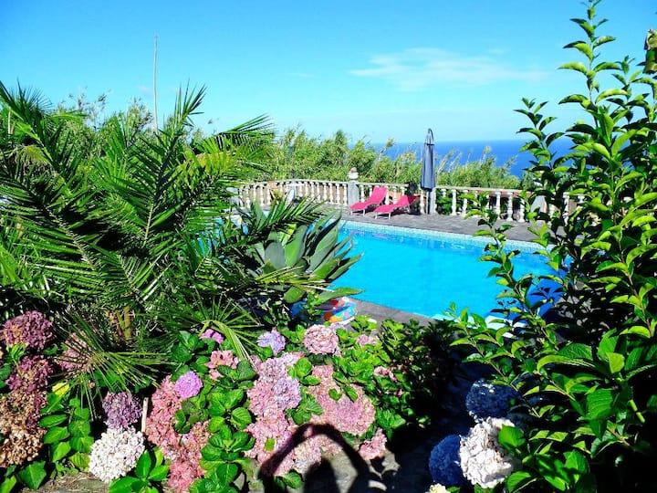 """""""Casa Boa Vista"""" ... ein Paradies zum Entspannen"""