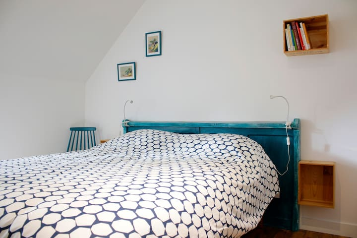 TAGAR'ETAPE - Étables-sur-Mer - Apartment