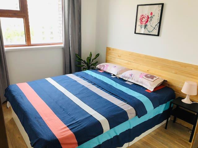 小卧室 bedroom