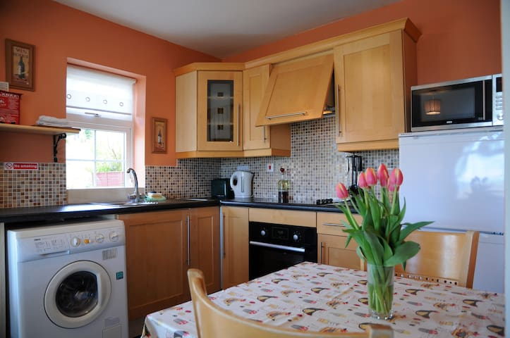 4 pers APARTMENT with sea views - Tralee - Apartamento