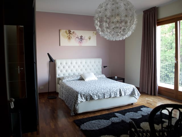 Bibi's room - Trecastagni - Vacation home