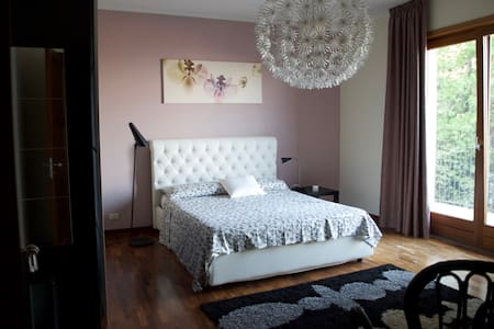 Bibi's room - Trecastagni - Ferienunterkunft