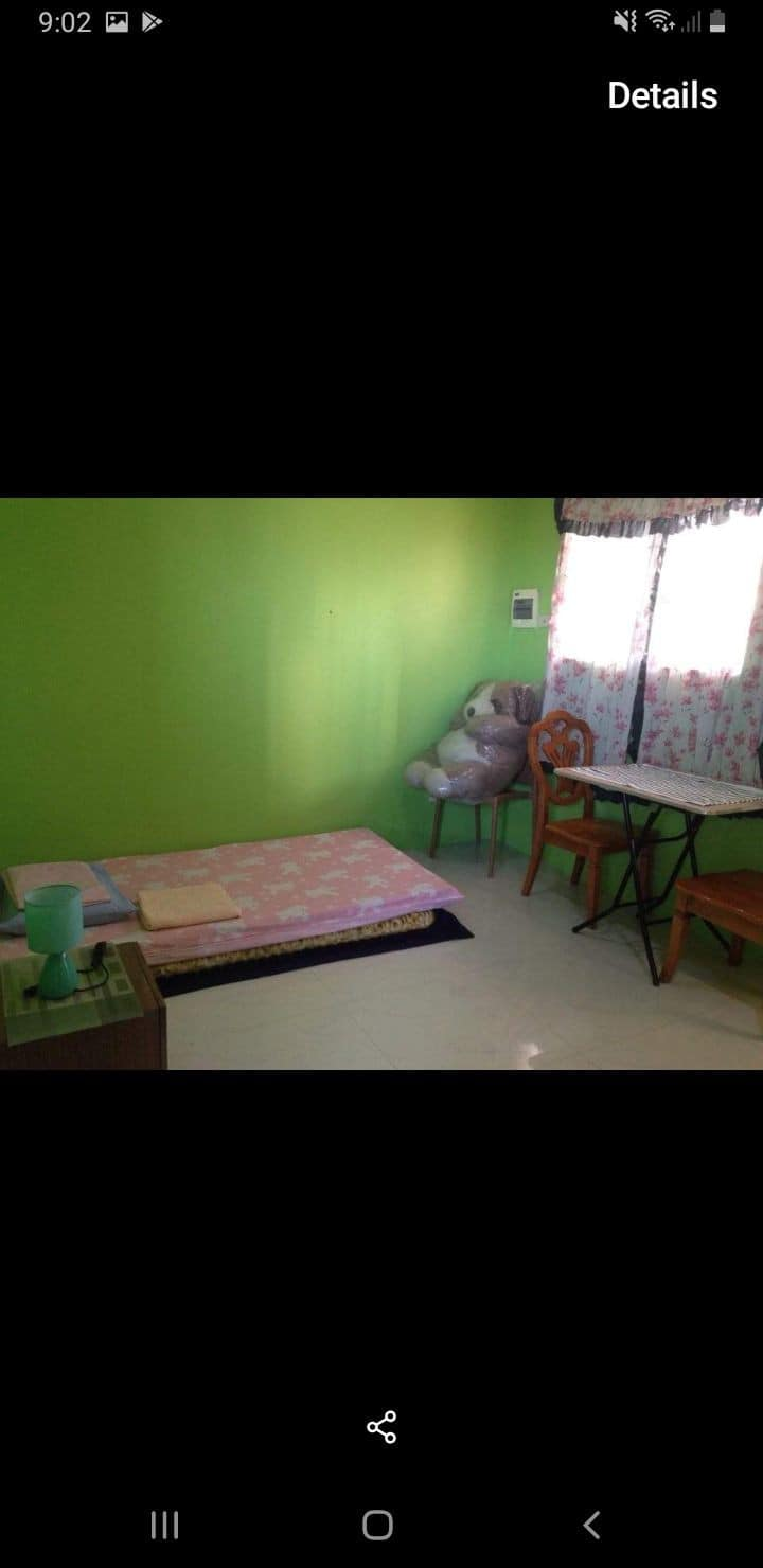 Good deal5 With Aircon Studio Manila Makati for 2