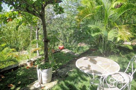 Poze Guest House - En Haut - Cayes-de-Jacmel