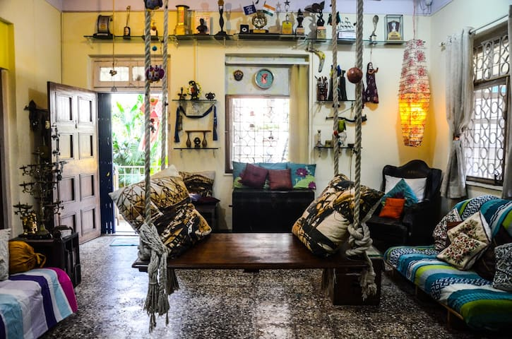 Boutique Bombay Home Room 1 - Mumbai - Rumah