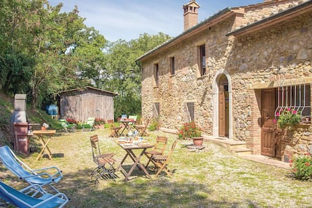 Terraced house with 2 bedrooms on 60m² in Monticiano SI