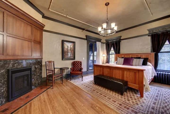 The Library Suite