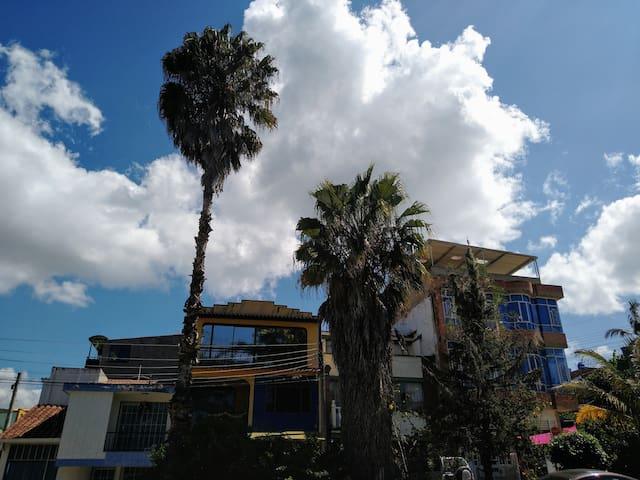 Lindo Apartamento totalmente amoblado Moniquirá