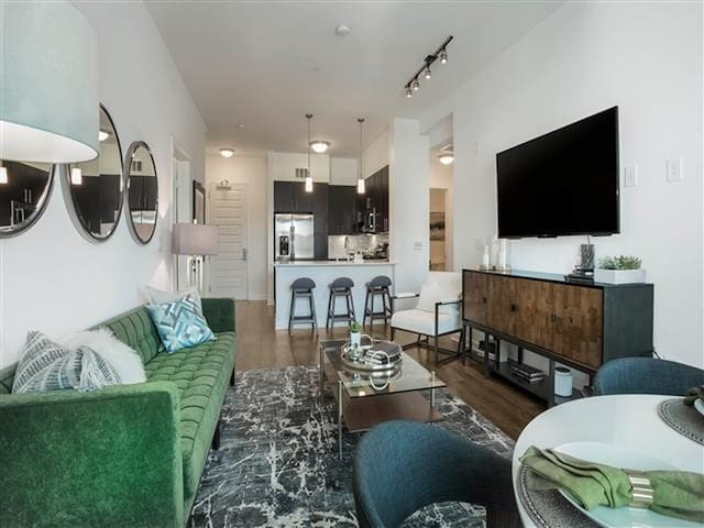 Gorgeous Downtown View 1BR Apartment #3