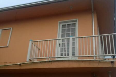 Apartamento à 3 quadras do mar! - Garopaba - Apartament