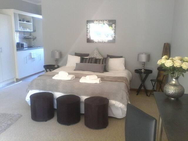 Elephant Hideaway - Your home away from home - Pietermaritzburg - Apartment
