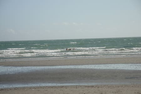 Cosy, family-friendly, by seaside. - West Wittering - Apartamento