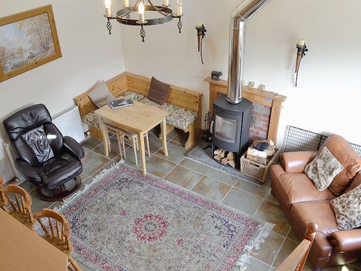 Auchingoul Cottage (CC512076)