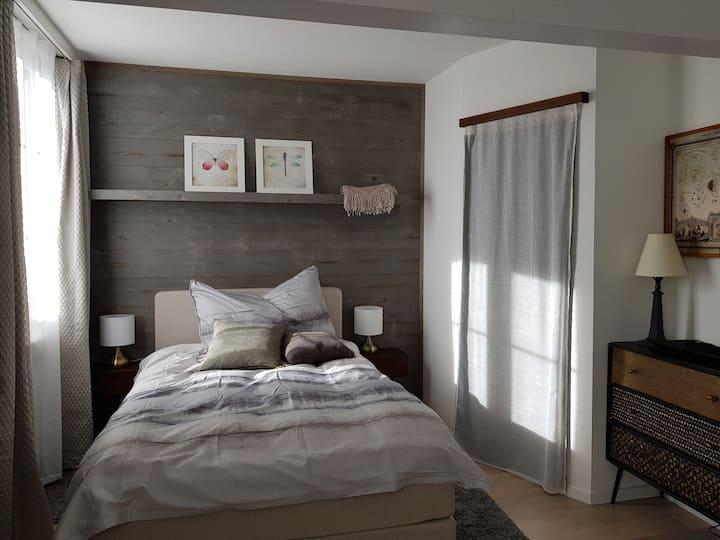 Business accommodations Richterswil & Wollerau