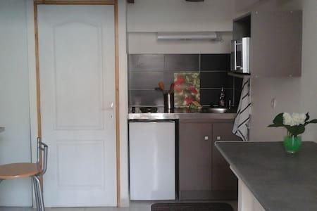 Studio meublé - Graulhet - 公寓
